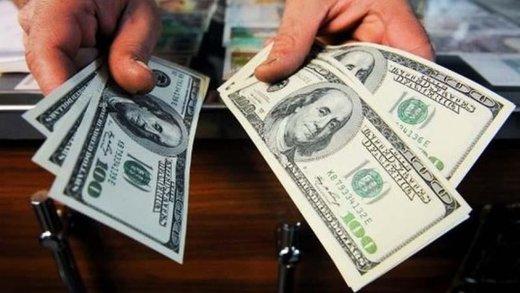 نعمتزاده: با زور سر نیزه نمیتوان قیمت ارز را پایین آورد