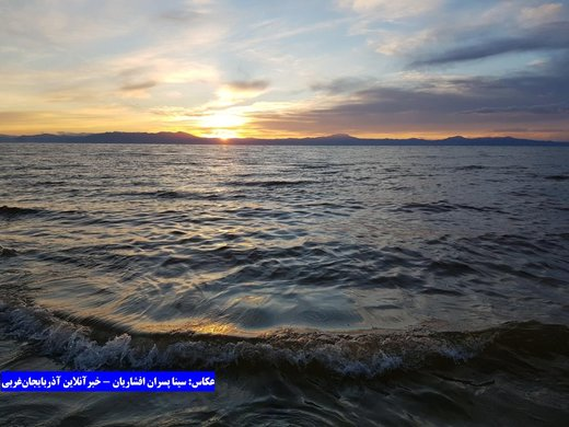 Imperilled Lake Urmia totally revived: Official