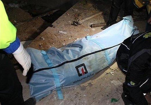 فرار راننده خودرو پس از کشتن عابرپیاده/ پلیس در جستوجوی راننده متواری