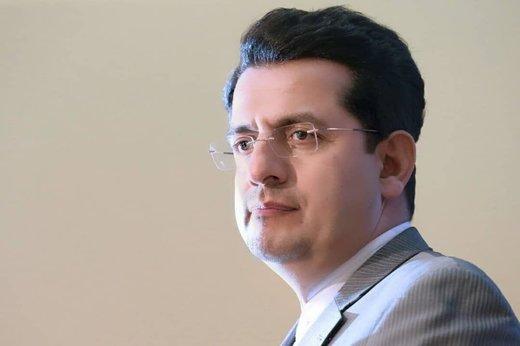 سخنگوی وزارت امور خارجه: احتمالاً پرسپولیس دربی را میبرد