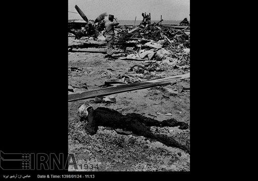 پنجم اردیبهشت 1359 - شکست آمریکا در طبس