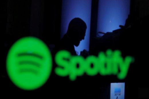 شکست سرویس موسیقی آنلاین اسپاتیفای در هند