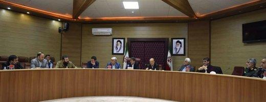 فرصت یک ماهه استاندار البرز برای رفع موانع و راه اندازی فرودگاه مسافری پیام