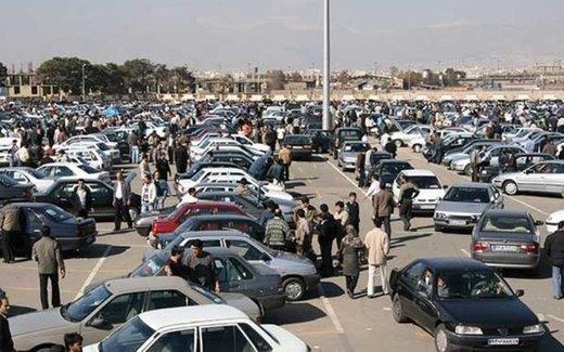 خودروهای فروش فوری کی به دست مردم میرسد؟