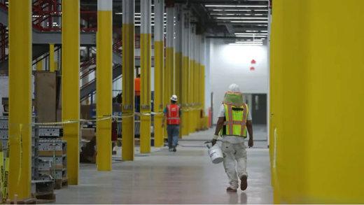 آمازون در صدر فهرست نامطلوبترین محل کار برای کارگران