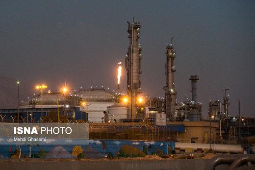 بعد از حادثه عجیب بوی تعفن در تهران، عسلویه هم غرق در بوی گند شد