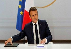 مکرون با جلیقهزردها سر میز مذاکره مینشیند؟/ احتمال رفراندوم در فرانسه