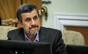 چند روز پیش احمدی نژاد رفت قم؛ مراجع تقلید به او اجازه دیدار ندادند