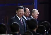 پروژهای که چین را قدرت اول جهان میکند