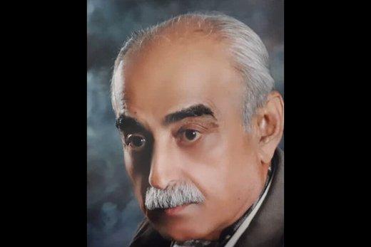 محمد آذری درگذشت