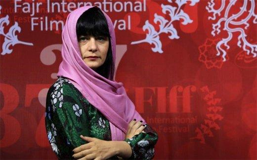 لابینا میتوسکا: ما در اروپا با تحسین سینمای بینظیر ایران بزرگ شدیم