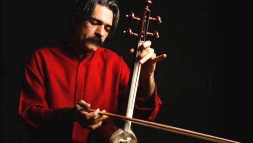 Prominent Iranian Musician Kayhan Kalhor receives WOMEX 2019 Artist Award