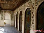 خانه زینت الملک، خانه جهانی شیراز