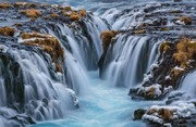 عکس | آبشارهای خارقالعاده در عکس روز نشنال جئوگرافیک