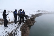 «اسرار دریاچه» روی پرده میرود