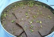 تصاویر | کیک و سوهان با طعم تریاک!