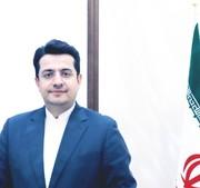 ابراز همدردی ایران با مردم و دولت روسیه