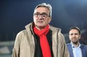 پرسپولیس در پرونده برانکو دوباره محکوم شد