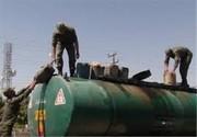 جریمه ۴.۶ میلیارد ریالی برای قاچاق نفت سفید