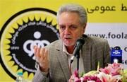 واکنش مدیرعامل سپاهان به حملهها در فضای مجازی