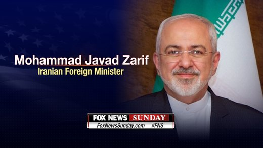 Zarif accuses B-team of aiming to escalate tensions with Iran