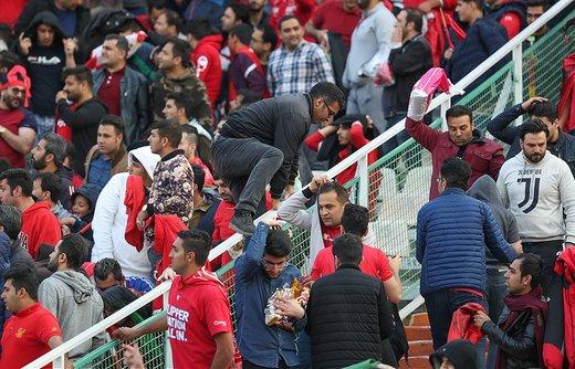 برگزاری بازی ایران-کره با حضور تماشاگر با مجوز AFC