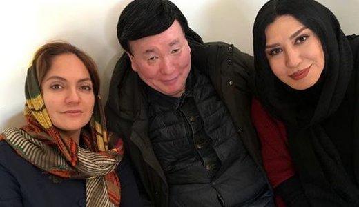 تاکه فومی تسوتسویی: از همان نگاه نخست، عاشق ایران شدم