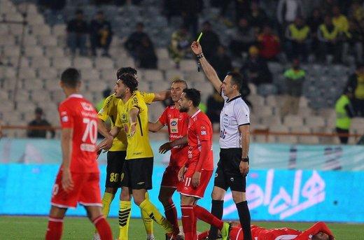 هفته هیجانی لیگ برتر؛ نبرد قرمز و زرد برای قهرمانی و بقا