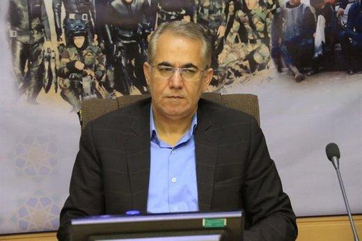 زنجان استان معین در کمک به سیلزدگان شهرستان شادگان است