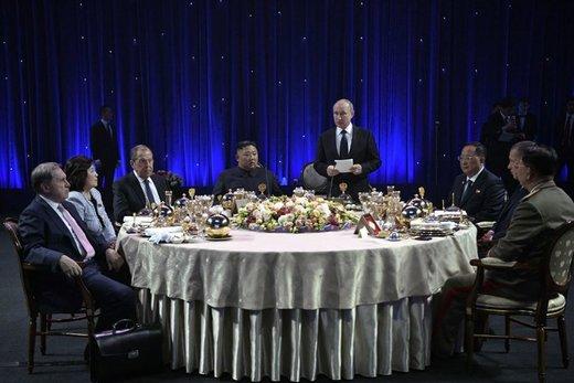 واکنش روسیه به پیشنهاد اتمی ترامپ