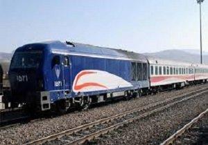 تردد قطارهای باری برنامهای به ۷۰ درصد افزایش مییابد