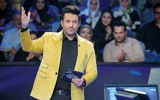 بازیگران سینما و تلویزیون ایران, برنامههای تلویزیونی, سازمان صدا و سیما, مجری رادیو و تلویزیون