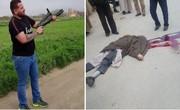 فیلم | توضیحات فرمانده انتظامی همدان درباره به هلاکت رسیدن قاتل روحانی