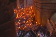 فیلم   مراسم آتش مقدس در بیتالمقدس