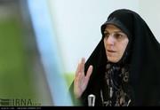 مولاوردی: نگرانیم تصویب لایحه تامین امنیت زنان به عمر مجلس دهم نرسد