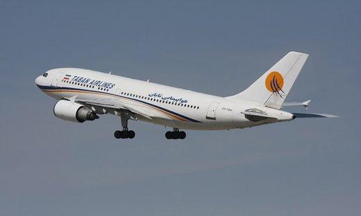 نقص فنی،پرواز مشهد-تهران را به فرودگاه بازگرداند