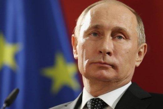 پوتین فشارهای آمریکا بر ایران را بینتیجه دانست