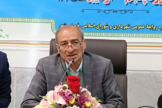 رئیس شورای شهر خمینیشهر: تمایلی به الحاق خمینیشهر به اصفهان نداریم