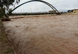 چرا احتمال وقوع سیل در تهران وجود دارد؟/ ورود ۹۲ میلیارد متر مکعب آب در کشور با بارشهای اخیر