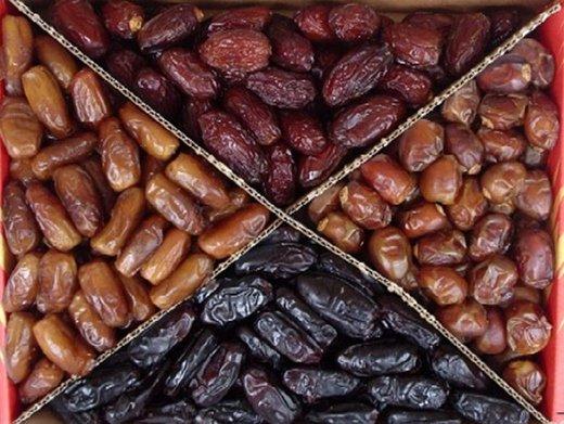 افزایش ۶۰ درصدی قیمت خرما از نخلستان تا بازار