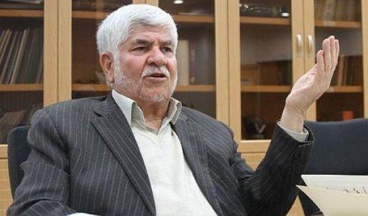 حمله تند محمد هاشمی به مخالفان دولت: اگر دولت کارها را رها کرده پس چه کسی کشور را اداره میکند