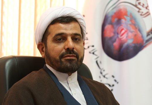 حضور فعال دفتر تبلیغات اسلامی حوزه علمیه قم در نمایشگاه کتاب