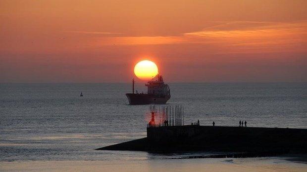 ادعای آناتولی: توقیف یک کشتی ایرانی در لیبی