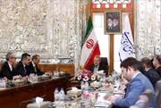 لاریجانی: اتحادیه اروپا اعتبار خود را از دست داد