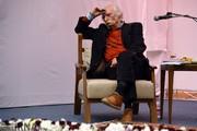 دفاع تمامقد جلالالدین دری از محمود دولتآبادی