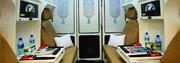 آمادگی ایران برای جابهجایی مسافر با قطار تهران-آنکارا از تابستان