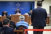 تصاویر | هشتمین دادگاه رسیدگی به پرونده شرکت پتروشیمی