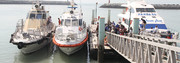 صدور مجوز طرح گردشگری دریایی در مازندران