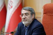 واکنش وزیر کشور به ماجرای ترور طلبه همدانی/ عکس