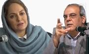 آیا اظهارات عباس عبدی و مهناز افشار به هم شباهت دارند؟